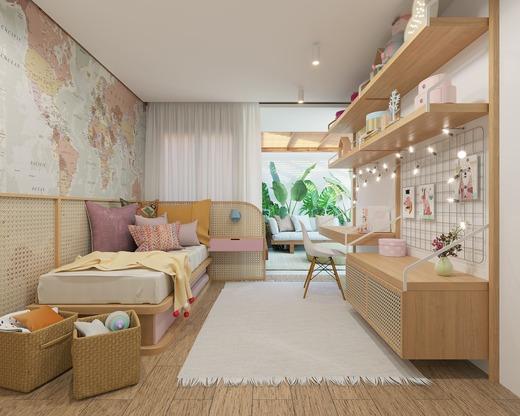 Dormitorio - Fachada - Arbô Boutique Ipanema - 365 - 13