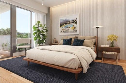 Dormitorio - Fachada - Arbô Boutique Ipanema - 365 - 15