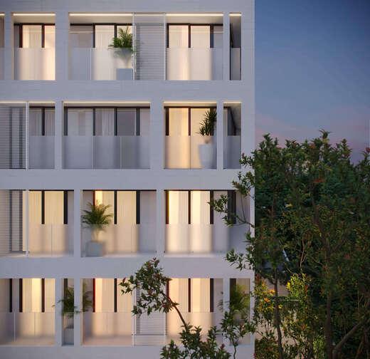 Voo de passaro - Apartamento 1 quarto à venda Rio de Janeiro,RJ - R$ 691.579 - II-22196-36836 - 13