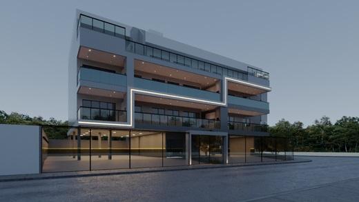Fachada - Cobertura 3 quartos à venda Rio de Janeiro,RJ - R$ 849.900 - II-22319-37003 - 3