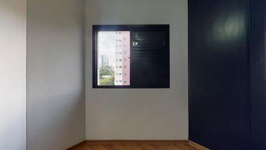Quarto principal - Apartamento à venda Rua Agostinho Rodrigues Filho,Vila Clementino, Zona Sul,São Paulo - R$ 1.625.000 - II-22354-37039 - 22