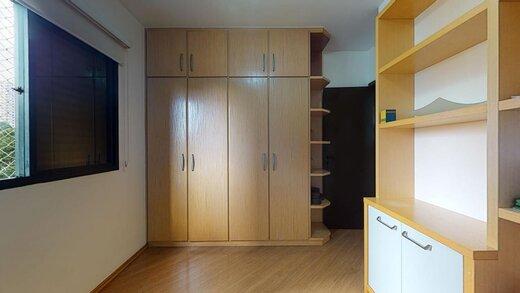 Quarto principal - Apartamento à venda Rua Agostinho Rodrigues Filho,Vila Clementino, Zona Sul,São Paulo - R$ 1.625.000 - II-22354-37039 - 14