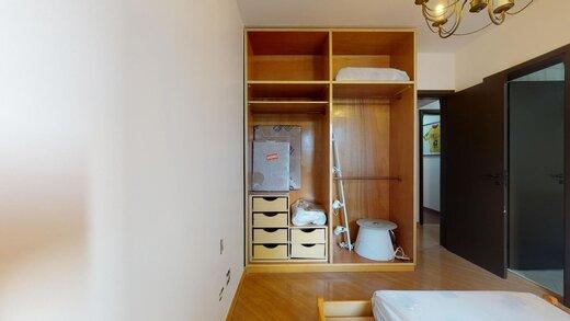 Quarto principal - Apartamento à venda Rua Agostinho Rodrigues Filho,Vila Clementino, Zona Sul,São Paulo - R$ 1.625.000 - II-22354-37039 - 8