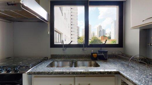 Cozinha - Apartamento à venda Rua Agostinho Rodrigues Filho,Vila Clementino, Zona Sul,São Paulo - R$ 1.625.000 - II-22354-37039 - 29