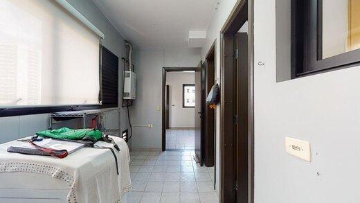 Cozinha - Apartamento à venda Rua Agostinho Rodrigues Filho,Vila Clementino, Zona Sul,São Paulo - R$ 1.625.000 - II-22354-37039 - 27