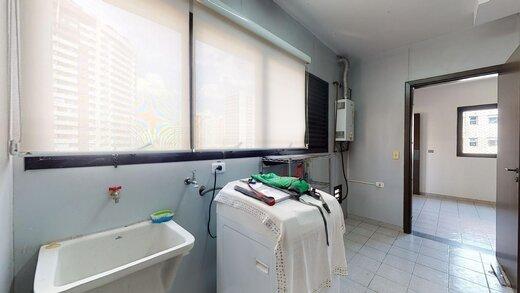 Cozinha - Apartamento à venda Rua Agostinho Rodrigues Filho,Vila Clementino, Zona Sul,São Paulo - R$ 1.625.000 - II-22354-37039 - 26
