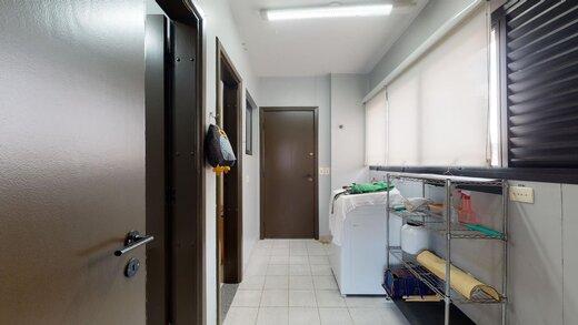Cozinha - Apartamento à venda Rua Agostinho Rodrigues Filho,Vila Clementino, Zona Sul,São Paulo - R$ 1.625.000 - II-22354-37039 - 24