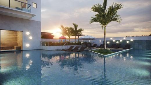 Piscina - Fachada - Playa Exclusive Residences - 141 - 18