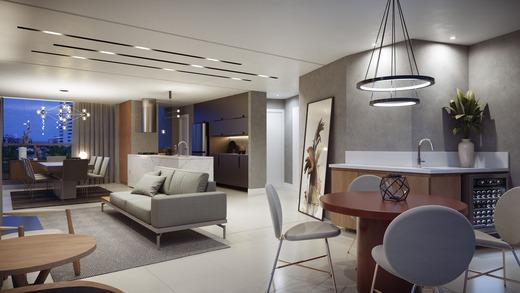 Living - Fachada - Playa Exclusive Residences - 141 - 5