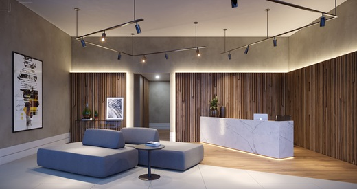 Hall - Fachada - Playa Exclusive Residences - 141 - 4