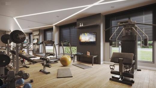 Fitness - Fachada - Playa Exclusive Residences - 141 - 8