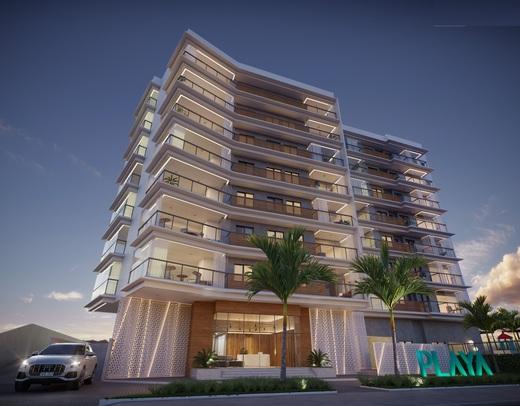 Fachada - Fachada - Playa Exclusive Residences - 141 - 2