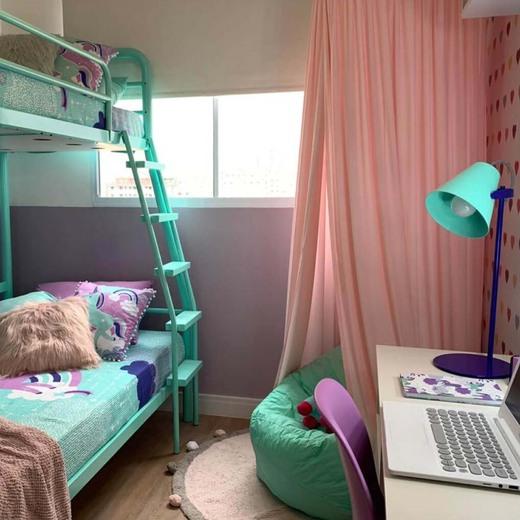 Dormitorio - Fachada - Parque Tulipa - Fase 1 - 370 - 9