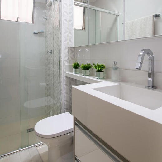 Banheiro - Fachada - Parque Tulipa - Fase 1 - 370 - 12