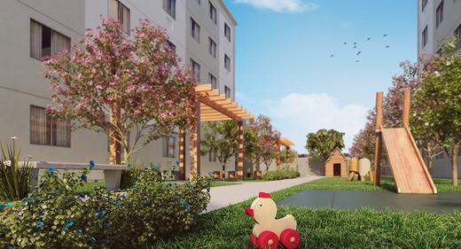Playground - Fachada - Parque Tulipa - Fase 1 - 370 - 16