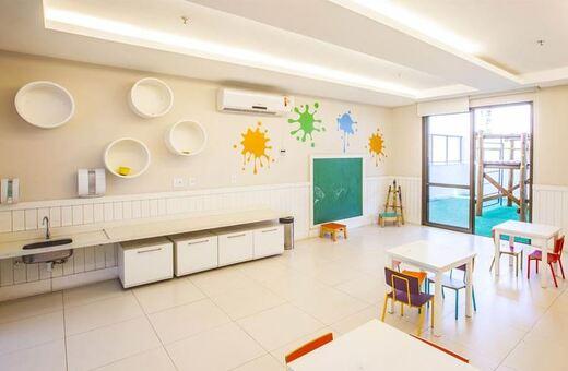 Brinquedoteca - Fachada - Atrium Residences & Lofts - 434 - 8