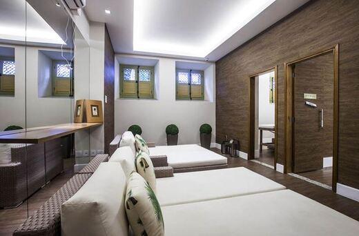 Spa - Fachada - Atrium Residences & Lofts - 434 - 11