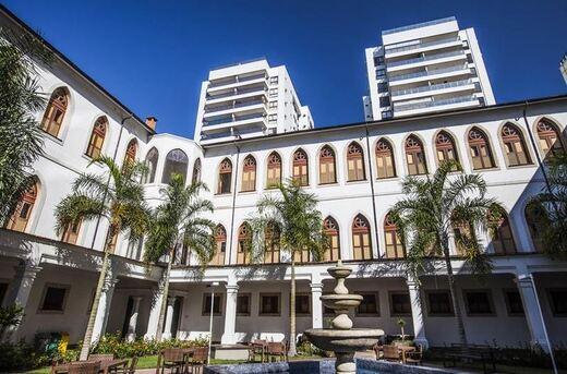 Terraco coletivo - Fachada - Atrium Residences & Lofts - 434 - 13