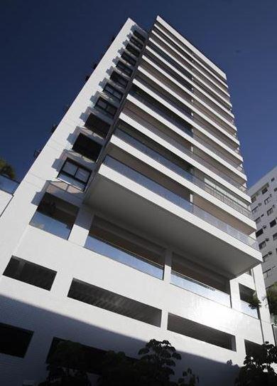 Fachada - Fachada - Atrium Residences & Lofts - 434 - 1