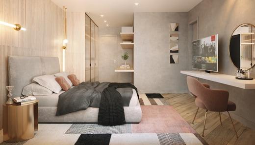 Dormitorio - Fachada - Orygem Acqua Home - Fase 1 - 372 - 14