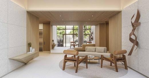 Hall - Fachada - S Design Botafogo - 438 - 4