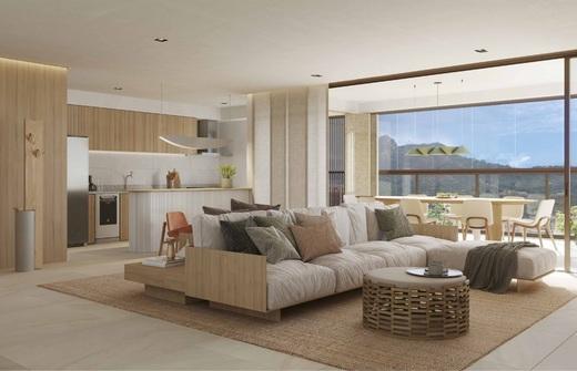 Living - Fachada - S Design Botafogo - 438 - 6