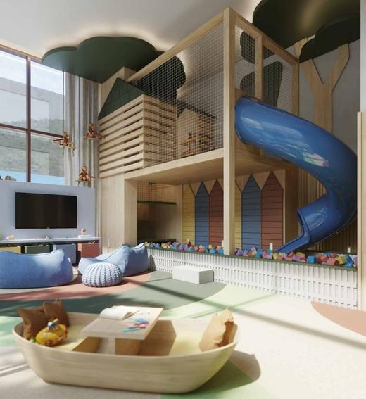 Brinquedoteca - Fachada - S Design Botafogo - 438 - 12