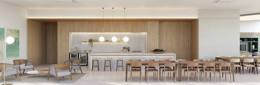 Espaco gourmet - Fachada - S Design Botafogo - 438 - 14