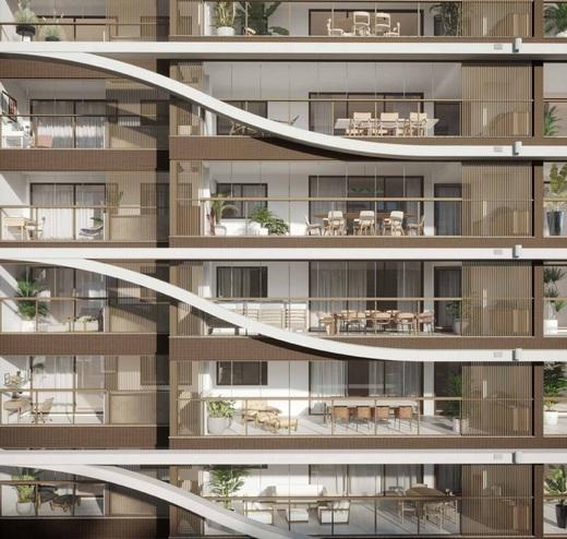 Voo de passaro - Fachada - S Design Botafogo - 438 - 20