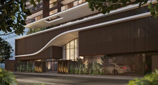 Portaria - Fachada - S Design Botafogo - 438 - 3