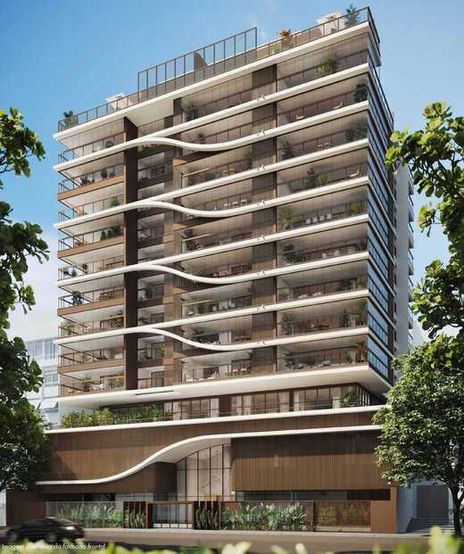 Fachada - Fachada - S Design Botafogo - 438 - 1
