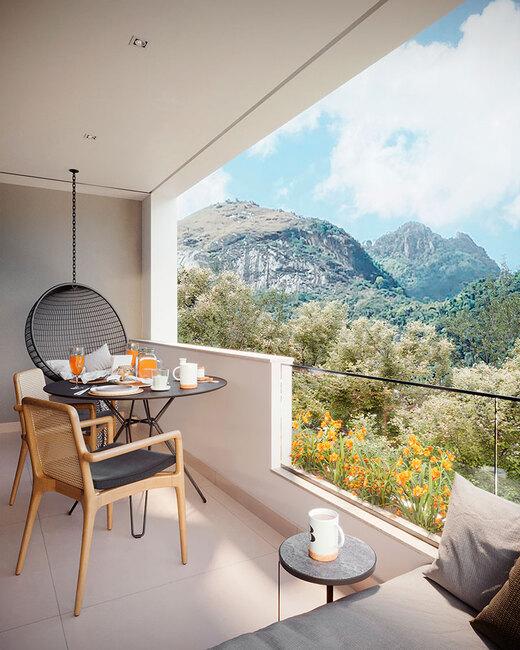 Terraco - Fachada - Essenza Design Houses - 147 - 4