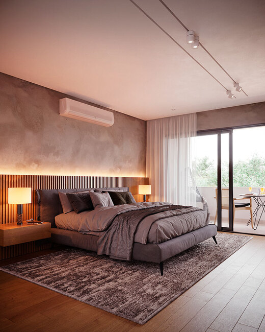 Dormitorio - Fachada - Essenza Design Houses - 147 - 6