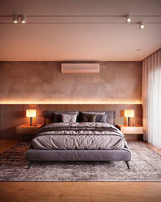 Dormitorio - Fachada - Essenza Design Houses - 147 - 7
