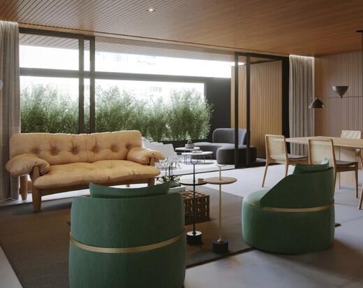 Espaco gourmet - Fachada - FIVE Lagoa Premium Houses - 149 - 10