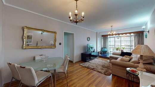 Apartamento à venda Rua Mourato Coelho,Vila Madalena, Zona Oeste,São Paulo - R$ 1.185.000 - II-22650-37492 - 28
