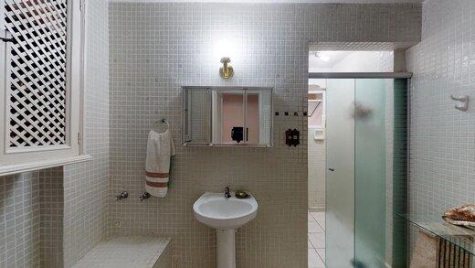 Banheiro - Apartamento à venda Rua Mourato Coelho,Vila Madalena, Zona Oeste,São Paulo - R$ 1.185.000 - II-22650-37492 - 20