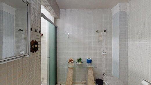 Banheiro - Apartamento à venda Rua Mourato Coelho,Vila Madalena, Zona Oeste,São Paulo - R$ 1.185.000 - II-22650-37492 - 21