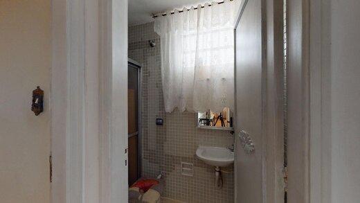 Banheiro - Apartamento à venda Rua Mourato Coelho,Vila Madalena, Zona Oeste,São Paulo - R$ 1.185.000 - II-22650-37492 - 23