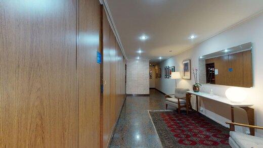 Fachada - Apartamento à venda Rua Mourato Coelho,Vila Madalena, Zona Oeste,São Paulo - R$ 1.185.000 - II-22650-37492 - 24