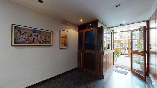 Fachada - Apartamento à venda Rua Mourato Coelho,Vila Madalena, Zona Oeste,São Paulo - R$ 1.185.000 - II-22650-37492 - 25