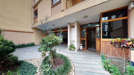 Fachada - Apartamento à venda Rua Mourato Coelho,Vila Madalena, Zona Oeste,São Paulo - R$ 1.185.000 - II-22650-37492 - 27