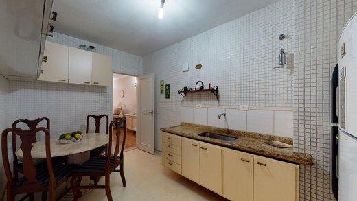 Cozinha - Apartamento à venda Rua Mourato Coelho,Vila Madalena, Zona Oeste,São Paulo - R$ 1.185.000 - II-22650-37492 - 29