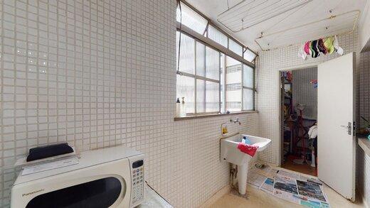 Cozinha - Apartamento à venda Rua Mourato Coelho,Vila Madalena, Zona Oeste,São Paulo - R$ 1.185.000 - II-22650-37492 - 31