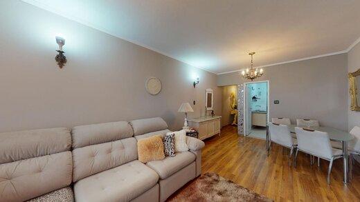 Living - Apartamento à venda Rua Mourato Coelho,Vila Madalena, Zona Oeste,São Paulo - R$ 1.185.000 - II-22650-37492 - 11