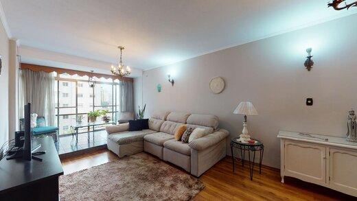 Living - Apartamento à venda Rua Mourato Coelho,Vila Madalena, Zona Oeste,São Paulo - R$ 1.185.000 - II-22650-37492 - 4