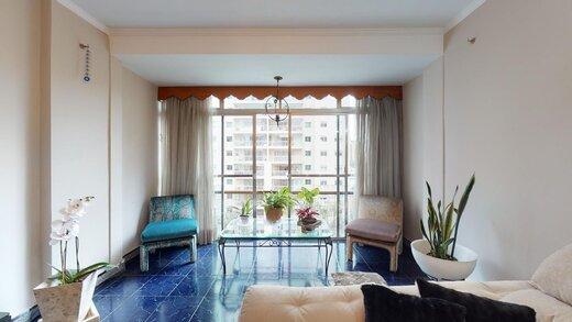 Living - Apartamento à venda Rua Mourato Coelho,Vila Madalena, Zona Oeste,São Paulo - R$ 1.185.000 - II-22650-37492 - 6