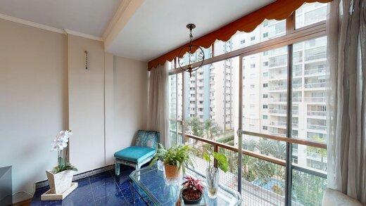 Living - Apartamento à venda Rua Mourato Coelho,Vila Madalena, Zona Oeste,São Paulo - R$ 1.185.000 - II-22650-37492 - 8