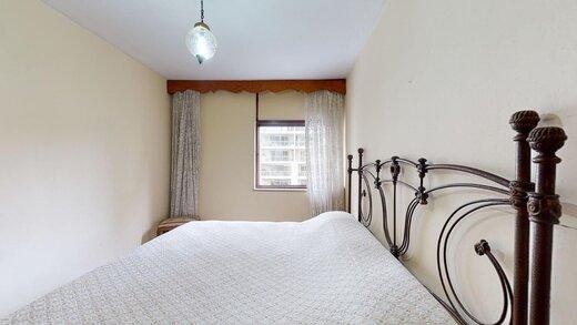 Quarto principal - Apartamento à venda Rua Mourato Coelho,Vila Madalena, Zona Oeste,São Paulo - R$ 1.185.000 - II-22650-37492 - 12