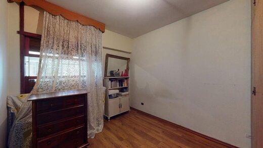 Quarto principal - Apartamento à venda Rua Mourato Coelho,Vila Madalena, Zona Oeste,São Paulo - R$ 1.185.000 - II-22650-37492 - 14